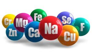железо кальций калий в организме