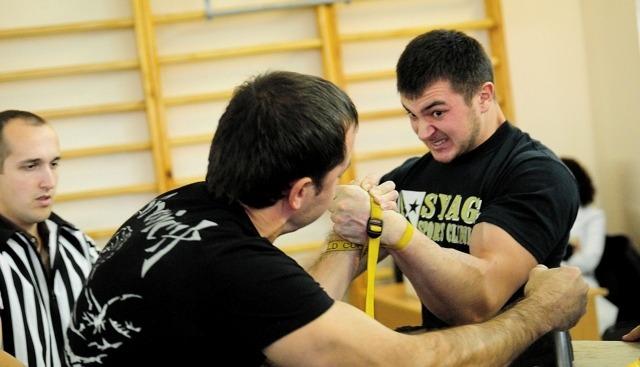 Кубок Республики Беларусь по армрестлингу
