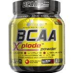 BCAA побочные эффекты