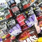 Как хранить спортивное питание