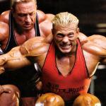 Комплекс спортивного питания для набора мышечной массы