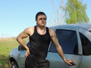 Александр Бегеев