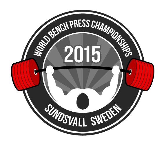 чемпионат мира по жиму лёжа - 2015