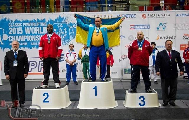 Игорь Маковецкий