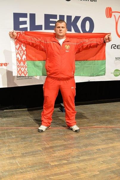 Алексей Стасевич 1