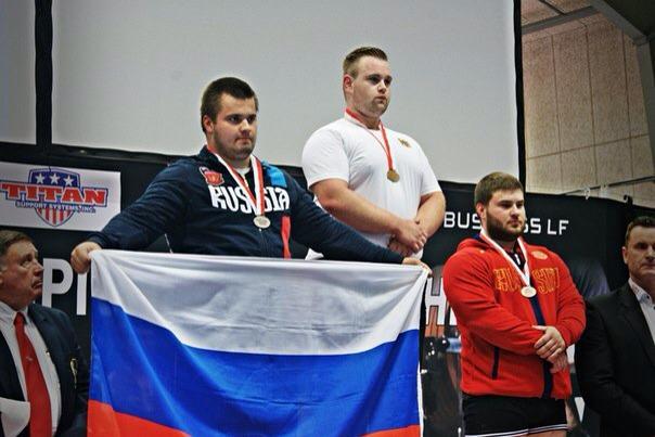 Кевин Ягер - абсолютный чемпион мира среди юниоров 2014 года