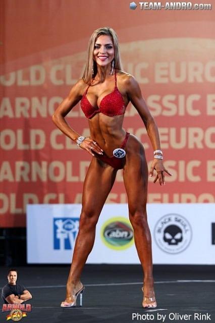 5-е место - Романова Ксения