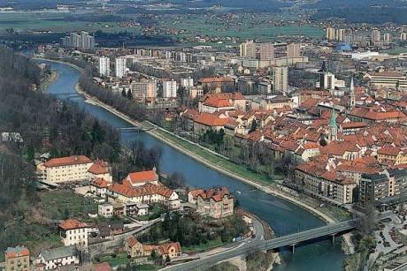 Словения, г. Целе