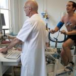 Спортивный врач и его роль