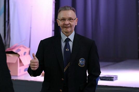 Игорь Делиев