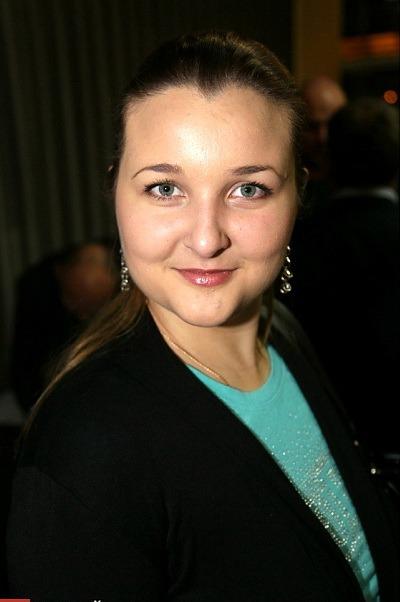 Ирина Делиева