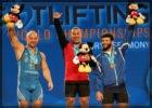 ЧМ по тяжелой атлетике 2017