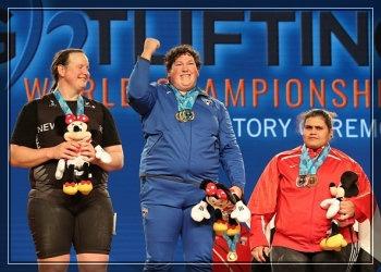 Чемпионат мира по тяжелой атлетике 2017. Заключительный день