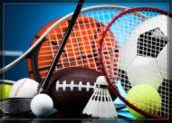 Какой спорт выбрать?