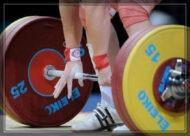 чемпионат мира по тяжелой атлетике 2017