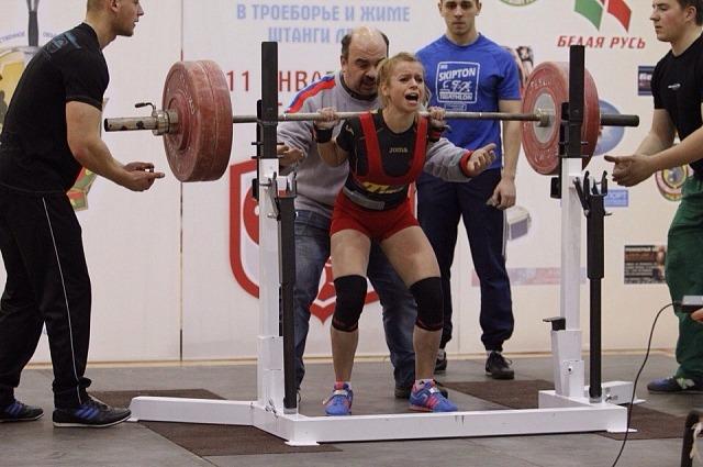 Александра Отченашко