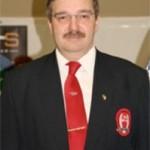 Президент IPF Гастон Параж
