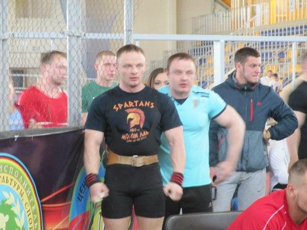 Виталий Поримон, рядом брат Валерий