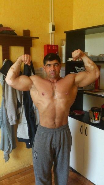 Дмитрий Яневич
