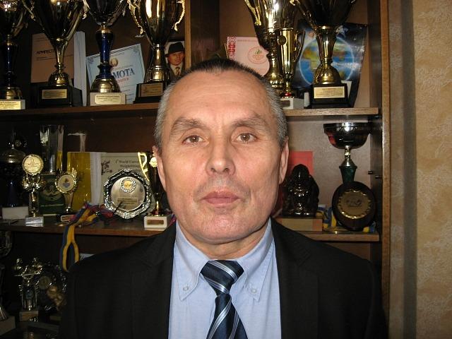 В. В. Бабук
