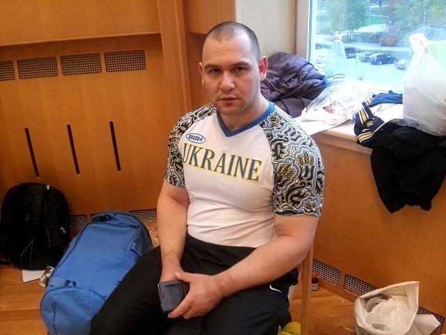 Андрей Крымов