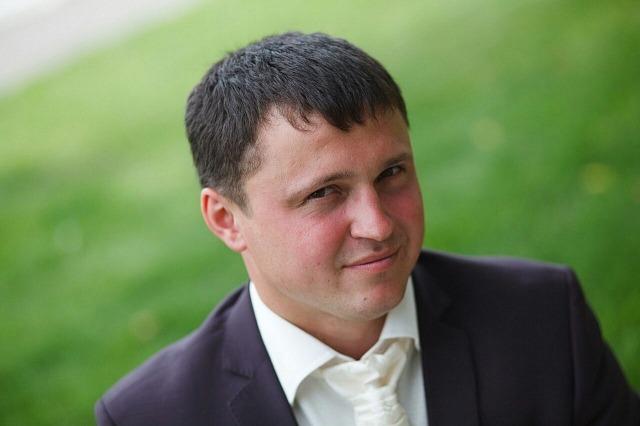 Артур Машинский