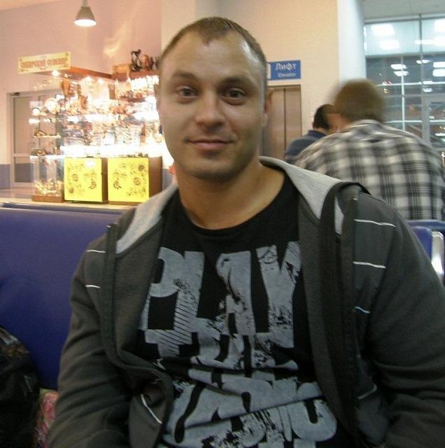 Максим Белобородов