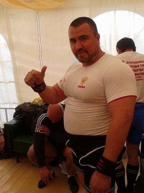 Сергей Селезень