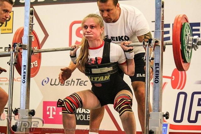 Дарья Лазебная
