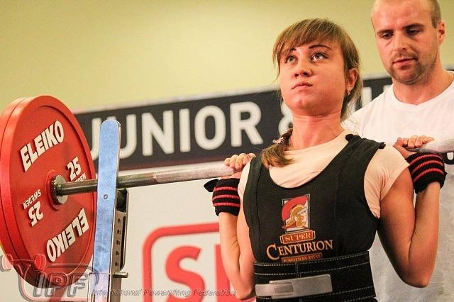 Ирина Примакова