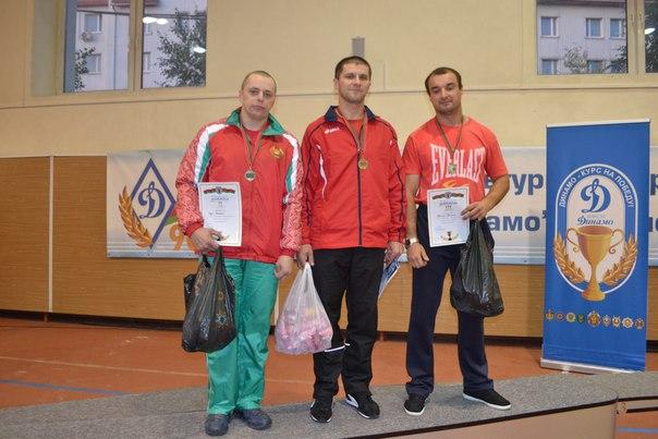 чемпионат Беларуси по гиревому спорту 3