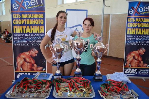 чемпионат Беларуси по гиревому спорту 6