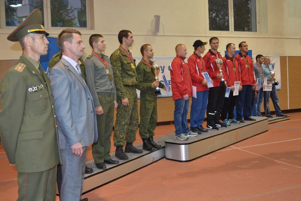 чемпионат Беларуси по гиревому спорту 9