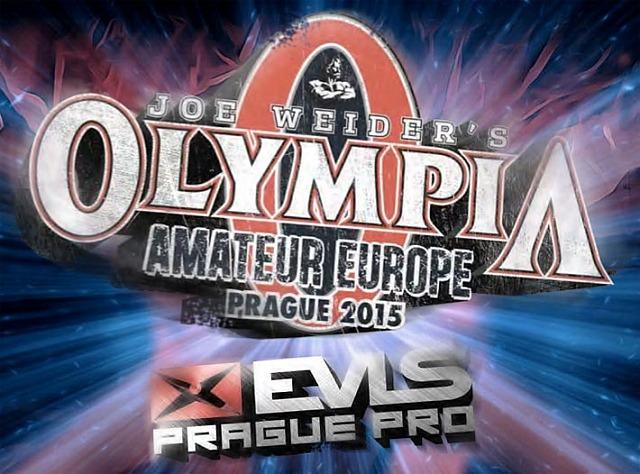 Olympia Amateur Europe