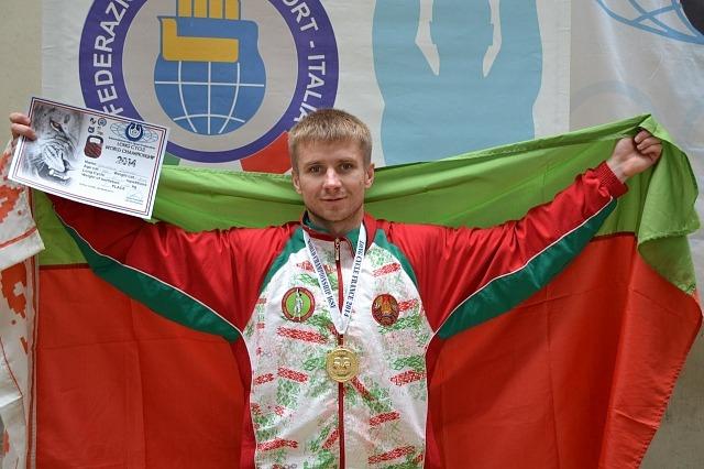 Дмитрий Давыдик