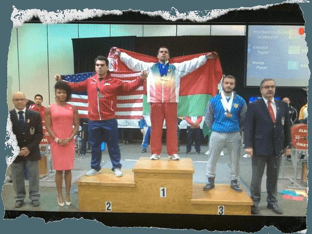Александр Гринкевич-Судник