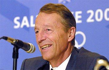 Герхард Хейберг