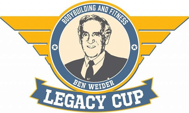 Ben Weider Legacy Cup