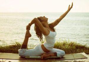 Как выбрать качественные товары для йоги?