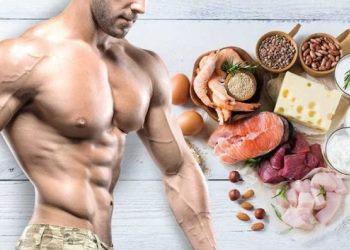 питание при наборе