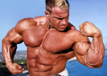 Чтобы набрать мышечную массу, следуйте этим законам