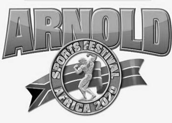Arnold Classic Africa 2020