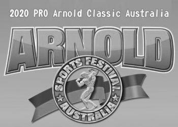 Arnold Classic Australia 2020
