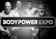 Выставка BodyPower Expo 2020 официально перенесена