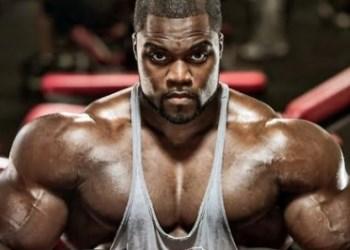 Форма Брэндона Карри за три недели до Олимпии 2019