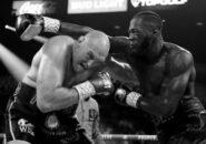 Бой-реванш: Деонтей Уайлдер vs Тайсон Фьюри