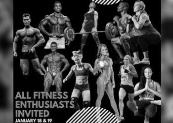 New York Fitness Expo