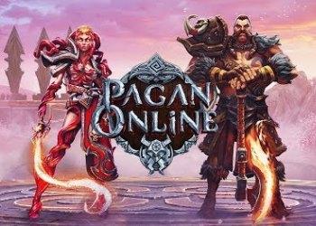 компьютерная игра Pagan Online